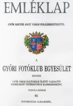 Győri Fotóklub Egyesület 49