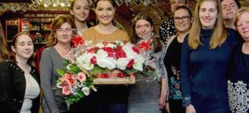 Molnár Ági színésznő 05