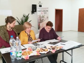 Lengyel Alfréd Honismereti Pályázat döntő 09