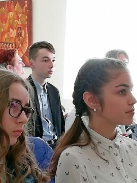 Lengyel Alfréd Honismereti Pályázat döntő 16