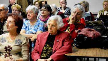 GYAK - Győri Nyugdíjas Pedagógusok Klubja 32
