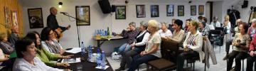 GYAK - Győri Nyugdíjas Pedagógusok Klubja 04