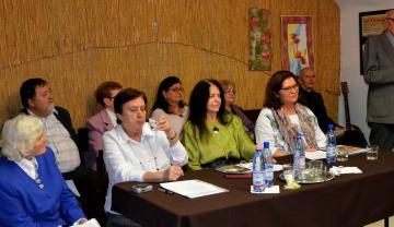 GYAK - Győri Nyugdíjas Pedagógusok Klubja 11