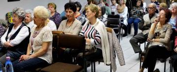 GYAK - Győri Nyugdíjas Pedagógusok Klubja 16