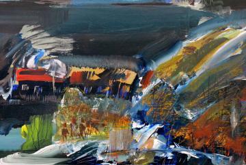 Gaál András kiállítása 06
