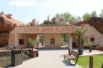 Xantus János Állatkert 106