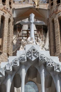 Sagrada Família 80