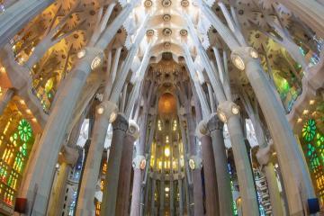 Sagrada Família 44