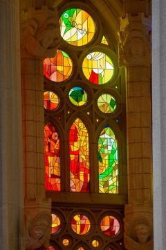 Sagrada Família 30