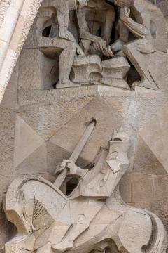 Sagrada Família 76