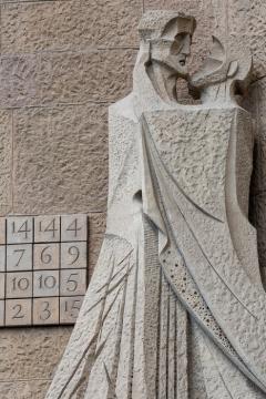 Sagrada Família 62