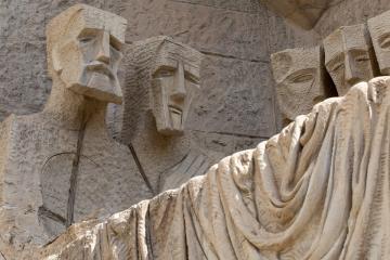 Sagrada Família 72