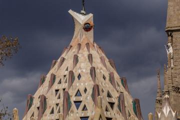 Sagrada Família 87