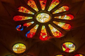 Sagrada Família 43