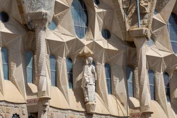 Sagrada Família 84