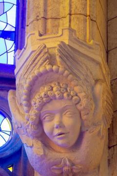 Sagrada Família 39