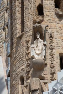 Sagrada Família 81