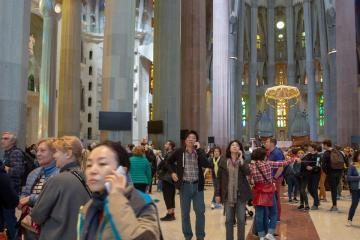 Sagrada Família 21