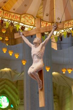 Sagrada Família 42