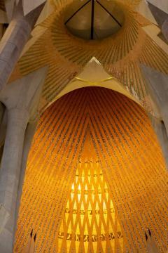Sagrada Família 50