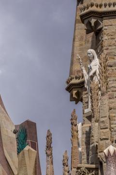 Sagrada Família 79