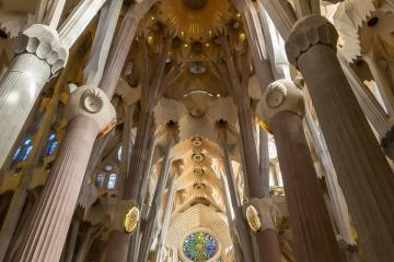 Sagrada Família 16