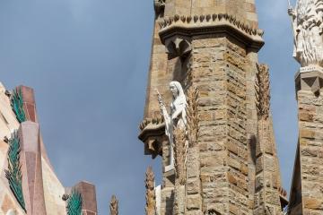 Sagrada Família 78