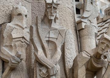 Sagrada Família 60
