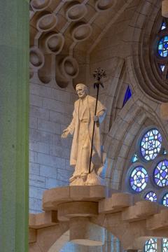 Sagrada Família 49