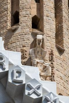 Sagrada Família 82