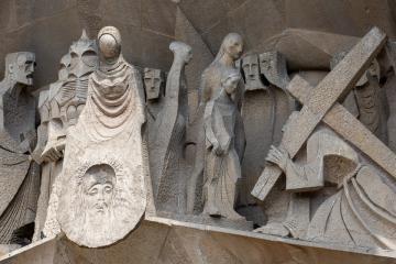 Sagrada Família 74