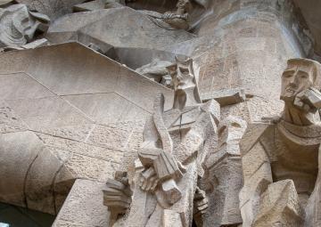 Sagrada Família 67