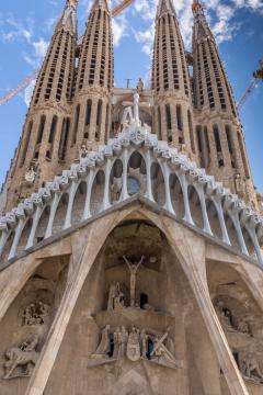 Sagrada Família 09
