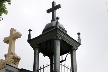 Nepomuki Szent János kápolna 08