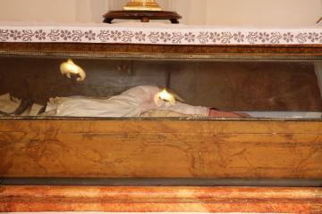 Nepomuki Szent János kápolna 02