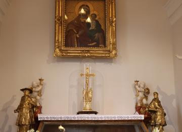 Nepomuki Szent János kápolna 01