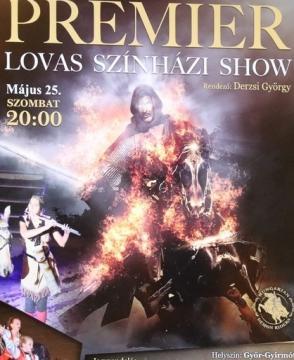 Győri Lovas Színház 01