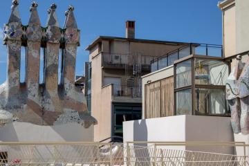 Antoni Gaudí Barcelonája 74
