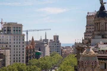 Antoni Gaudí Barcelonája 73