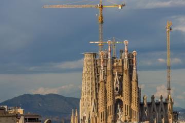 Antoni Gaudí Barcelonája 23