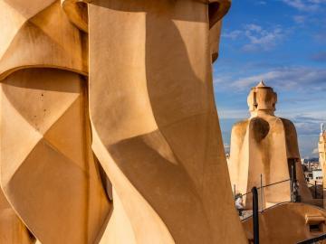 Antoni Gaudí Barcelonája 16