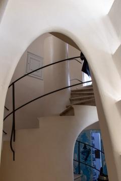 Antoni Gaudí Barcelonája 76