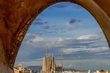 Antoni Gaudí Barcelonája 22
