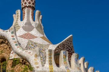 Antoni Gaudí Barcelonája 52