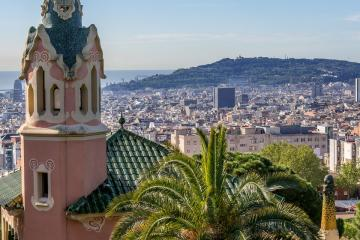 Antoni Gaudí Barcelonája 24