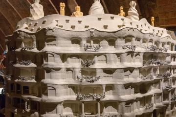 Antoni Gaudí Barcelonája 25