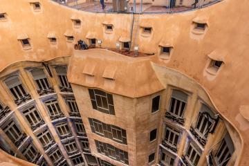 Antoni Gaudí Barcelonája 13