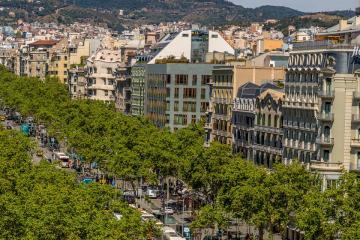 Antoni Gaudí Barcelonája 72