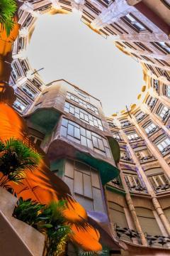 Antoni Gaudí Barcelonája 06