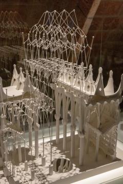 Antoni Gaudí Barcelonája 28